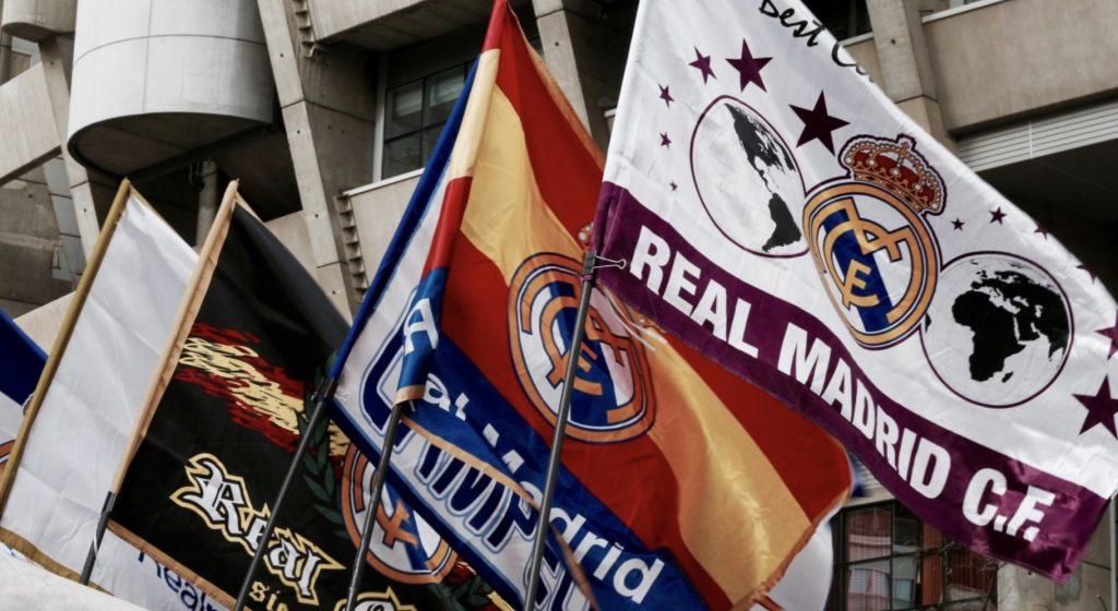 LaLiga. Real Madryt FC Barcelona. Transmisja online za darmo. Gdzie obejrzeć?