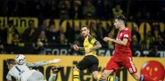 Bayern Monachium vs Borussia Dortmund. Stream online za darmo. Gdzie oglądać?